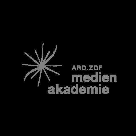 logo ARD.ZDF medienakademie