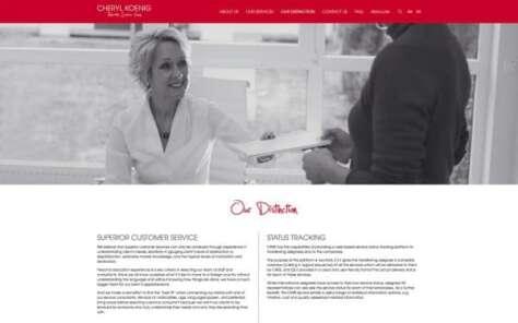 CKRS Website