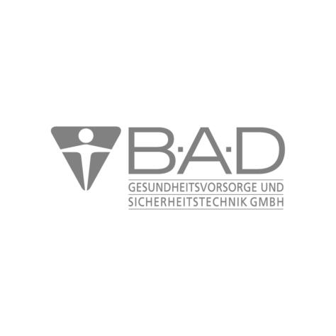 logo B.A.D GmbH