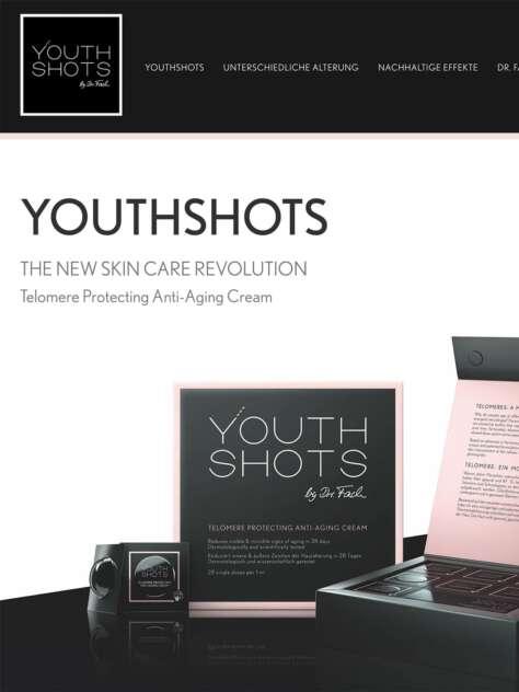 Youthshots Screenshot